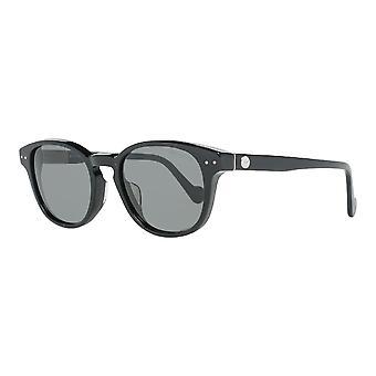 Men's Sunglasses Moncler ML0091-D-01A Black (ø 51 mm)