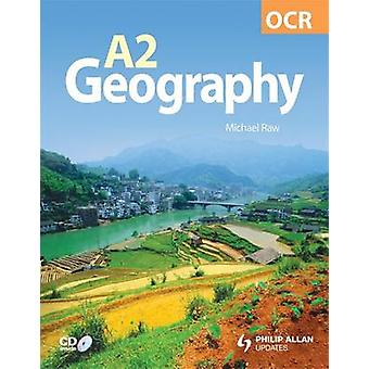 OCR A2 Geography Textbook de Raw & Michael
