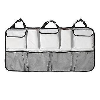 Mesh Cargo Storage Bag