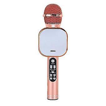 micrófono inalámbrico, micrófono inteligente de reducción de ruido y sonido envolvente integrado
