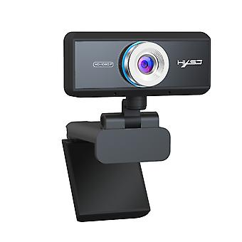 Webcam Hxsj Rotatable For Video Conference