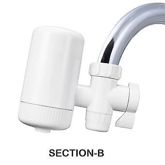 Mini robinet de cuisine purificateur d'eau du robinet