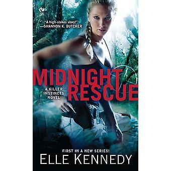 Midnight Rescue A Killer Instincts Novela de Elle Kennedy
