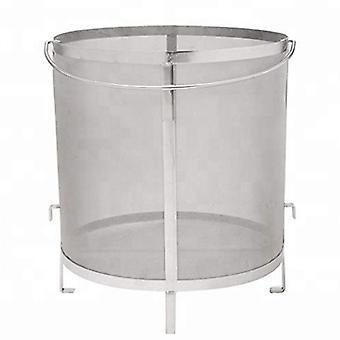 Øl Vin Home Brew Filter Basket Si Barware Bar Tools Filter Bag