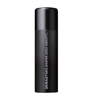 hårspray shaper null tyngdekraft sebastian lys og håndterbar (50 ml)