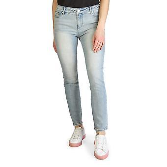 Armani Utbyte - Jeans Kvinnor 3ZYJ01_Y2CRZ