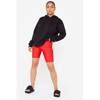 Lycra cycling shorts layer festival holiday summer layer outfit sport athleisure