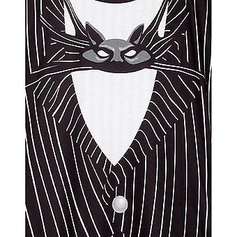 Albtraum vor Weihnachten Damen/Damen Jack Skellington Kleid