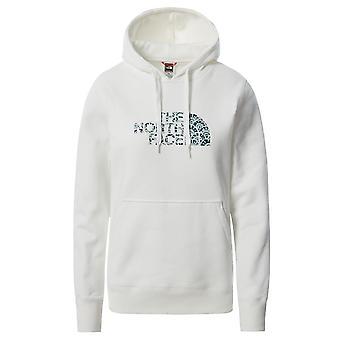 North Face W Drew Peak Pullover Hettegenser NF0A55EC0GS universell hele året kvinner sweatshirts