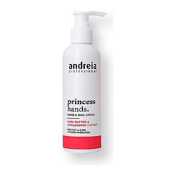 Crema de manos Andreia Princess (200 ml)