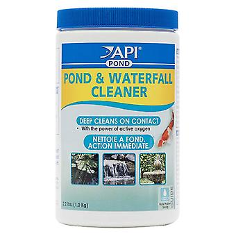 API Pond & Waterfall Cleaner Deep Cleans on Contact - 2.2 lbs