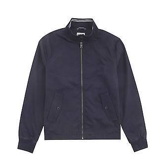 Original penguin harrington jacket - dark sapphire
