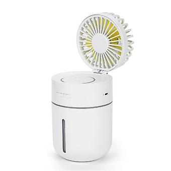 Kreativer Desktop Auto Luftbefeuchter USB Desktop Lüfter Luftbefeuchter