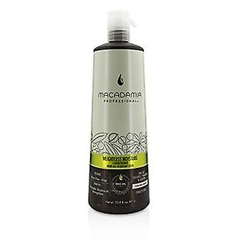 Macadamia Natural Oil Professional Weightless Moisture Conditioner - 1000ml/33.8oz