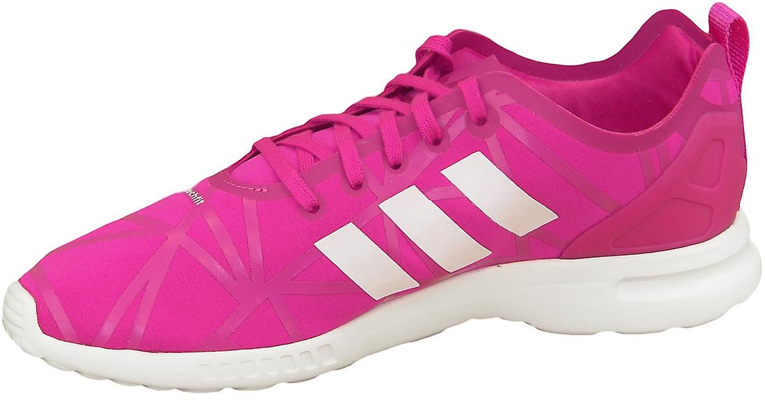 adidas ZX Flux Adv Smooth W S79502 Womens sports shoes