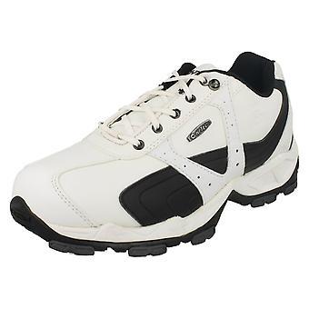 Mens Hi Tec Golf Shoes Dri-Tec Sport 300