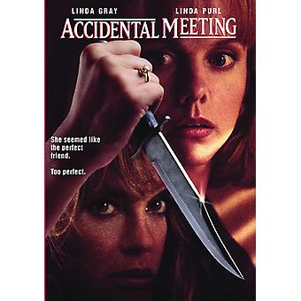 Accidental Meeting [DVD] USA import
