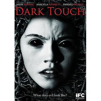Dark Touch [DVD] USA import