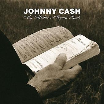 Johnny Cash - My Mother's Hymn Book [CD] USA import