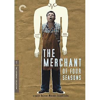Handelaar van Four Seasons [DVD] USA importeren