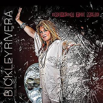 Importieren Sie Bickley Rivera - Breaking Mold [CD] USA