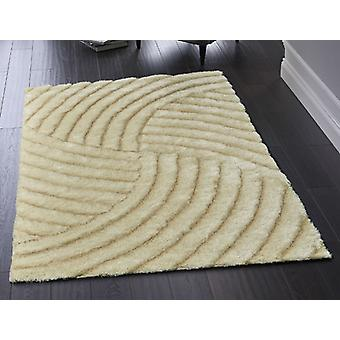 Dallas Champagne  Rectangle Rugs Plain/Nearly Plain Rugs
