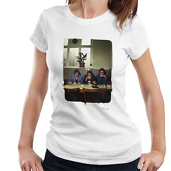 The Jam News Of The World Cafe Women's T-Shirt