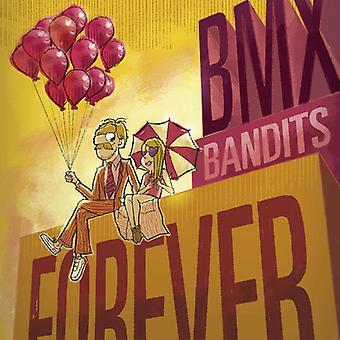 Bmx Bandits - Bmx Bandits Forever [CD] USA import