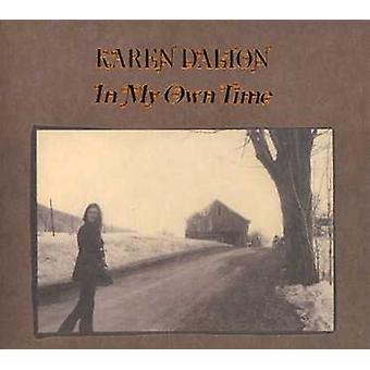Karen Dalton - In My Own Time [CD] USA import