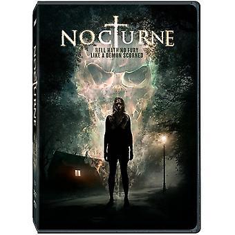 Nocturne [DVD] USA import