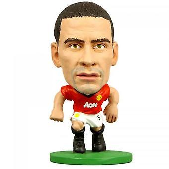 Manchester United SoccerStarz Ferdinand