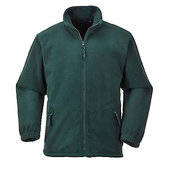 Portwest - Argyll schwere Workwear Fleece-Jacke