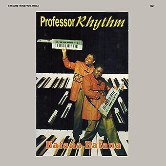 Professor Rhythm - Bafana Bafana [CD] USA import
