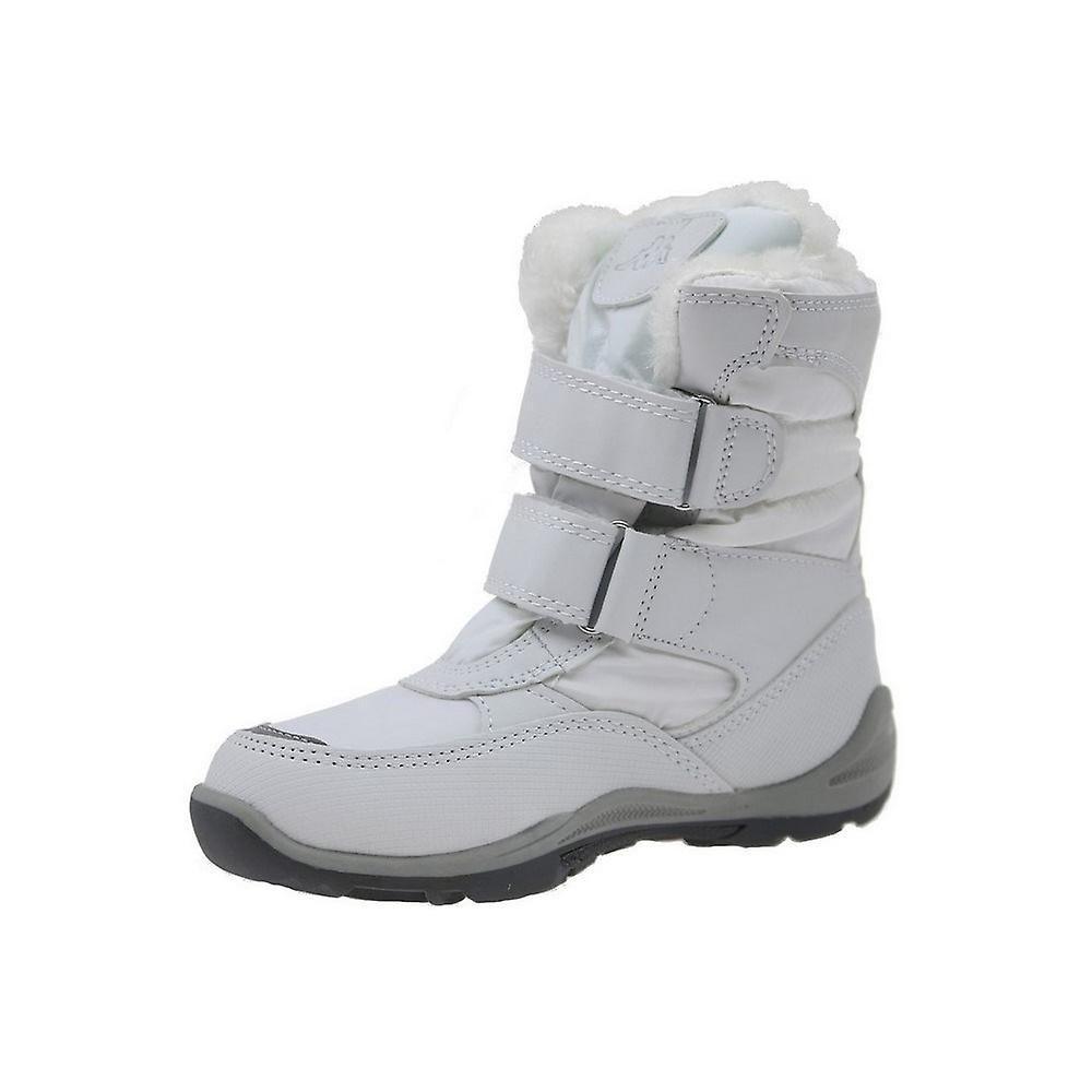Kappa Tundra Kids 260484k1010 Universal Winter Shoes
