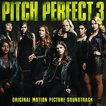 Pitch Perfect 3 / O.S.T. - Pitch Perfect 3 / O.S.T. [Vinyl] USA import