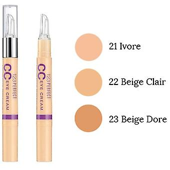 Bourjois Paris 123 Perfect CC Eye Cream Concealer 1.5ml SPF15 - 21 Ivory