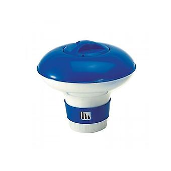 Ocean Blue 160010 Large Floating Chemical Dispenser