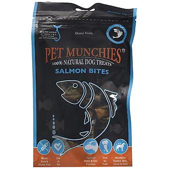 Pet Munchies muscaturi de somon 90g