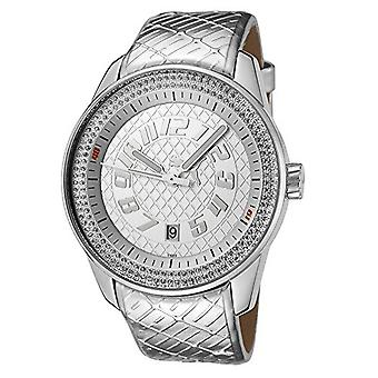PUMA montre bracelet dames course argent PU101632001