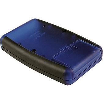 Hammond Electronics 1553CBKBAT involucro portatile 117 x 79 x 33 Acrylonitrile butadiene styrene nero 1 pc(s)