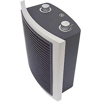 Aurora Pikkolo Basic Heater 24 m² Anthracite grey