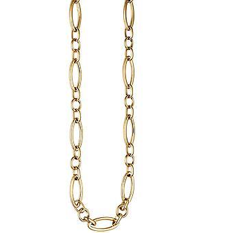 Homard d'or 47 cm chaîne Collier acier inoxydable enduit de couleurs