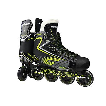 Count Maxx 11 hockey inline skates junior