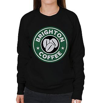 Brighton Coffee Women's Sweatshirt
