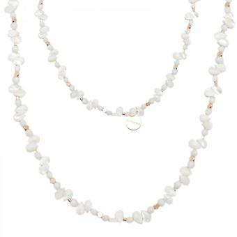 Bcharmd Anastasia Seashell Necklace