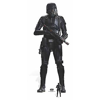 Deathtrooper (Бродяга один)