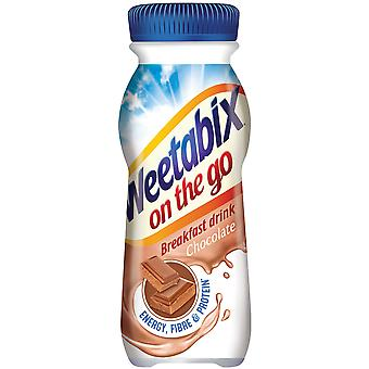 Weetabix Chocolate Drink On The Go