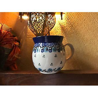 Ball Cup, 220 ml ↑8 cm Royal Blue, BSN A-0654