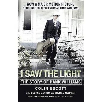 Ich sah das Licht - die Geschichte von Hank Williams - jetzt ein Major Motion Pict