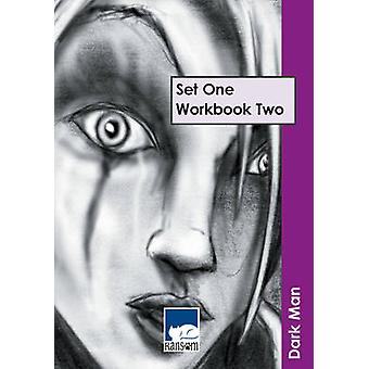 Donkere Man Set 1 - werkmap 2 - v. 13 (Student Manual/Study Guide) van de Ste